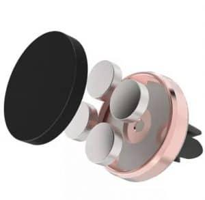 Магнитна стойка / държач за телефон за кола 4