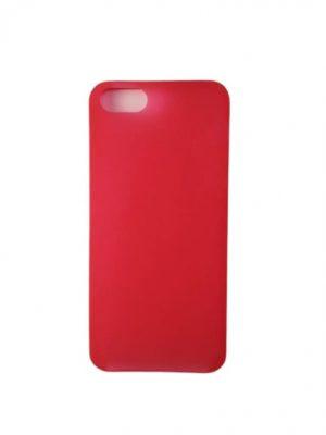 Калъф за iPhone 5C червен