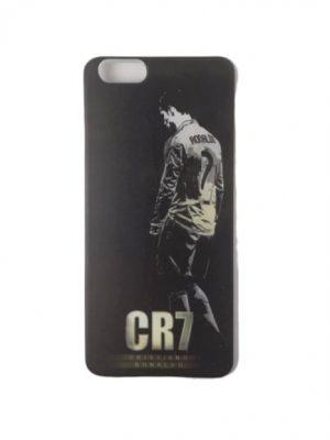 Калъф за iPhone 6/6S твърд, Кристиано Роналдо CR7