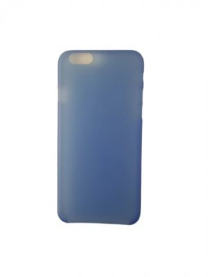 Калъф за iPhone 6/6S син