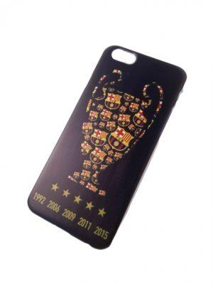 Твърд калъф за iPhone 6/6S Барселона 2
