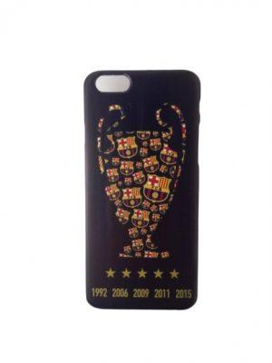 Твърд калъф за iPhone 6/6S Барселона