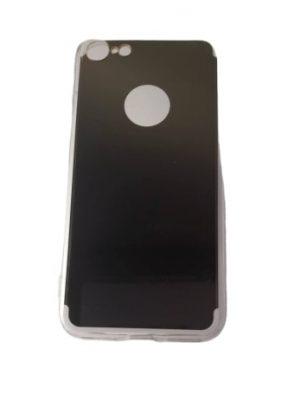 Калъф за iPhone 6/6S огледален бежов