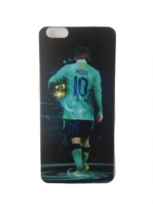 Калъф за iPhone 6/6S Plus Lionel Messi