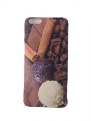 Калъф за iPhone 6/6S Plus шоколадово изкушение