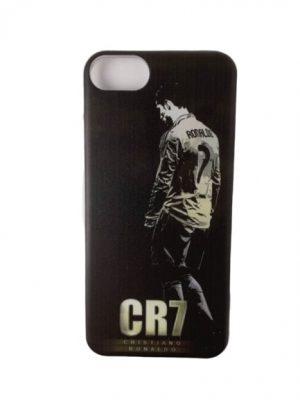 Калъф за iPhone 7/8 твърд, Кристиано Роналдо CR7