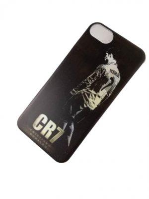 Калъф за iPhone 7/8 твърд, Кристиано Роналдо CR7 2