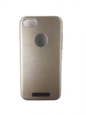 Твърд калъф за iPhone 7/8 златист