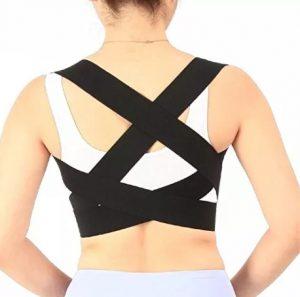 Регулируем коректор / колан за гръб и правилна стойка 2
