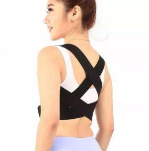 Регулируем коректор / колан за гръб и правилна стойка