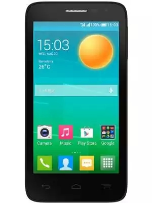 Калъфи за Alcatel One Touch Pop D5 (OT-5038D)