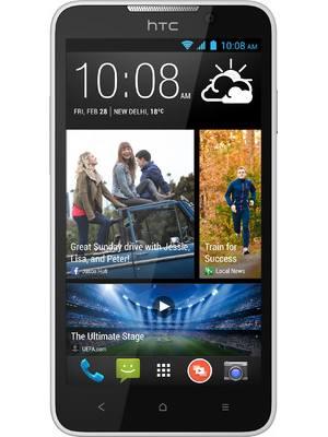 Калъфи за HTC Desire 516 / 316