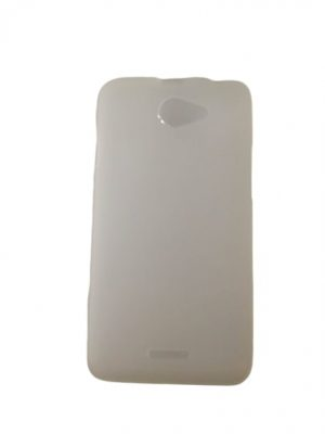 Калъф за HTC Desire 516/316 силиконов бял