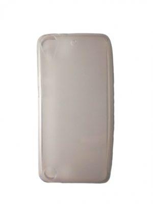 Силиконов калъф за HTC Desire 530/630 прозрачен