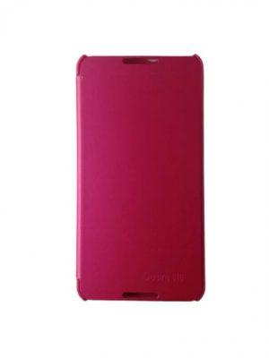 Флип калъф за HTC Desire 800/816 розов