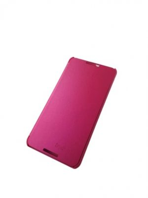 Флип калъф за HTC Desire 800/816 розов 2