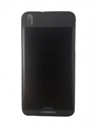 Твърд калъф за HTC Desire 800/816 черен