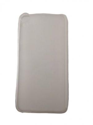 Калъф за HTC Desire 820 силиконов прозрачен