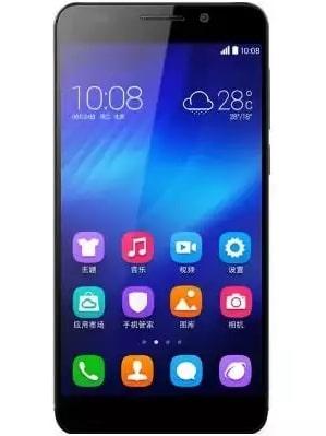 Калъфи за Huawei Honor 6