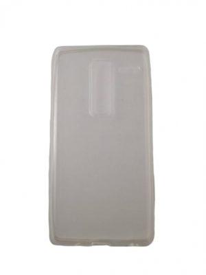 Силиконов прозрачен калъф за LG Class / Zero / F620 / H740