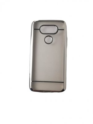 Силиконов прозрачен калъф за LG G5