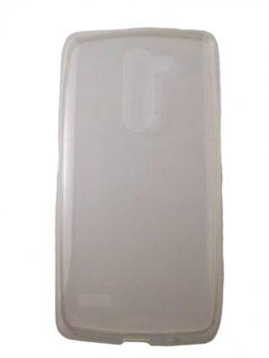 Силиконов прозрачен калъф за LG K7