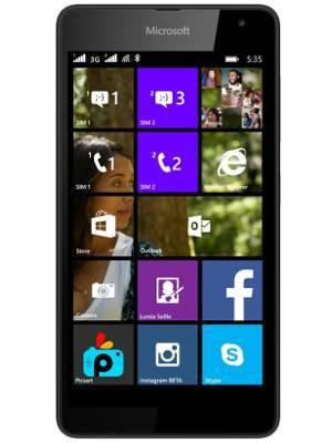 Калъфи за Microsoft Lumia 535