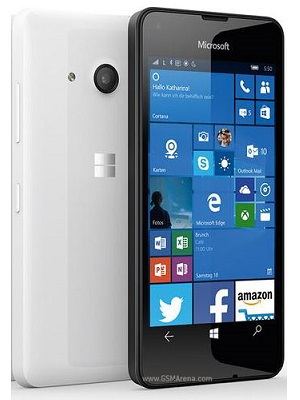 Калъфи за Microsoft Lumia 550