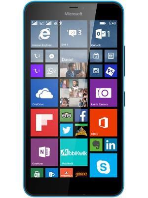 Калъфи за Microsoft Lumia 640 XL