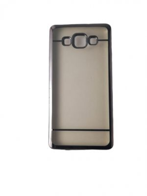 Силиконов калъф за Samsung Galaxy A5 прозрачен