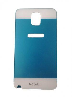 Твърд калъф за Samsung Galaxy Note 3 светло син
