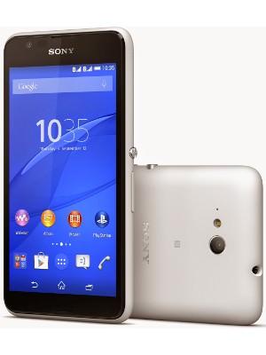 Калъфи за Sony Xperia E4g