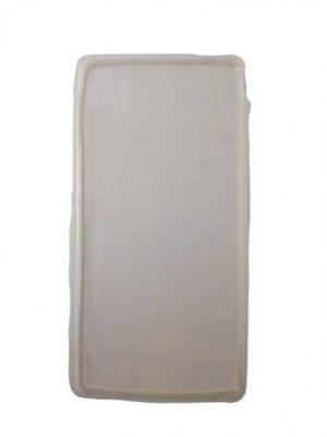 Прозрачен силиконов калъф за Sony Xperia M4 Aqua