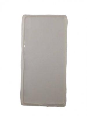 Силиконов калъф за Sony Xperia Z4 прозрачен