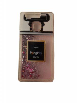 Твърд силиконов калъф за Huawei P9 парфюм