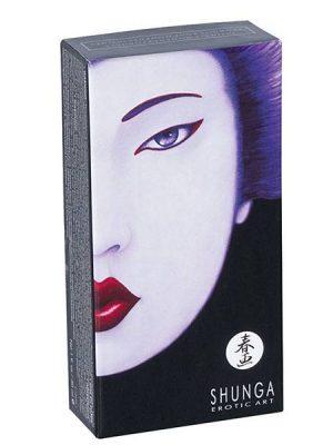 Shunga Erotic Art Secret Garden Female orgasm enhancing cream