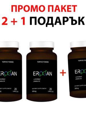 Ероган таблетки за ерекция