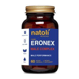 Eronex таблетки за мъжка потентност