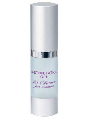 HOT Stimulation Gel for women